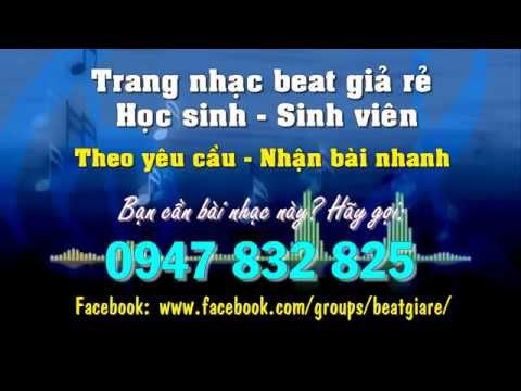 Beat karaoke Bài ca người giáo viên nhân dân - Trọng Tấn phối phong cách mới