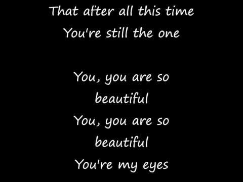 Kylie Minogue feat. Enrique Iglesias - Beautiful (Lyrics)