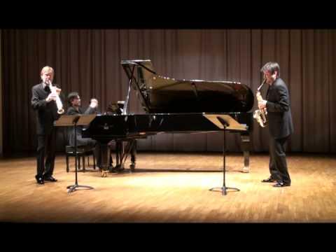 Mendelssohn Konzertstück nº2, op.114