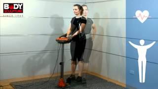 patrizia bruschi televendita beauty fitness - YouTube