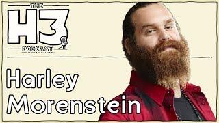 H3 Podcast #61 - Harley Morenstein (Epic Meal Time)