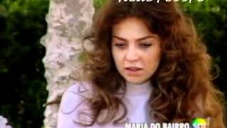 Page 1 of comments on Maria do Bairro - Capítulo 30 & 31 - 20 & 21/03