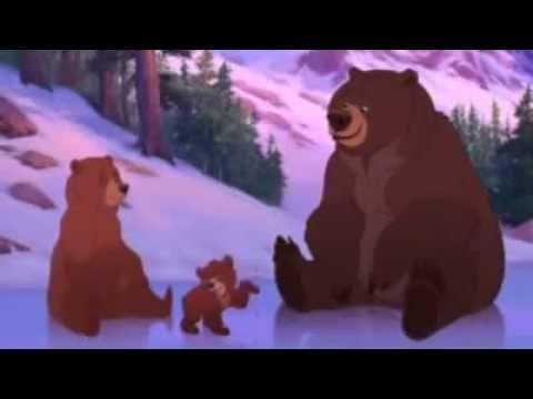 Hoạt hình Anh Em Nhà Gấu 2 Brother Bear 2 [Phim.Viettinhoc.Com]