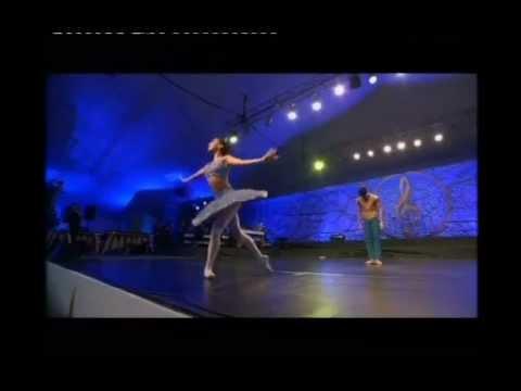Iguazú en Concierto 2015 – BALLET DEL INSTITUTO SUPERIOR DE ARTES DEL TEATRO COLÓN