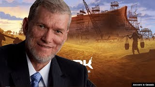 Ken Ham - Noah Ark Encounter