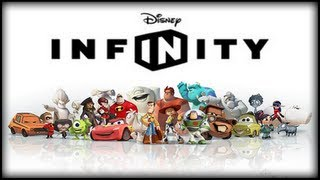 Disney Infinity Lone Ranger Play Set Trailer (X360/PC