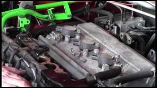 Spark Plug Replacement On 2006-2012 4th Generation
