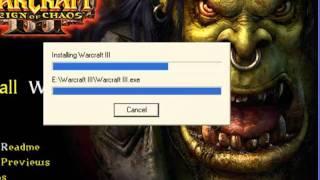 Como Baixar E Instalar O Warcraft III Dota