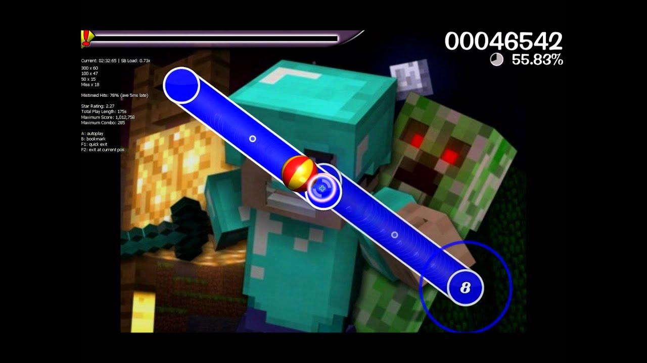 Cara Download game Osu + Nambah lagu di Playlist Osu ...