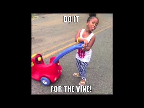 Do It For The Vine [Baltimore Club Mix Mike Wallz]