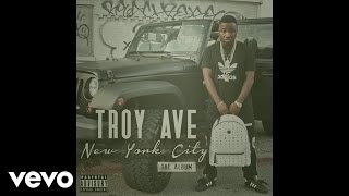 Troy Ave - Viking