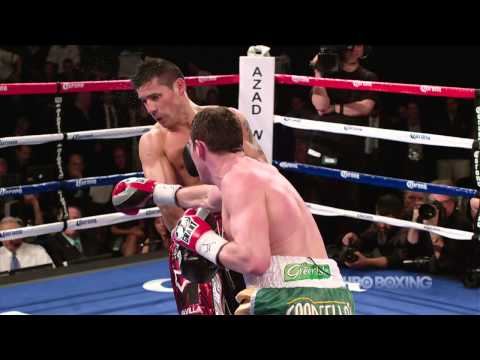 Andre Ward Scouting Report: Gennady Golovkin vs. Matthew Macklin (HBO Boxing)
