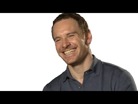 Michael Fassbender 'Frank' Interview