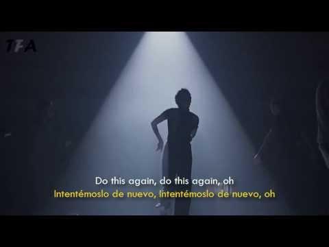 RC presenta John Newman Love Me Again Español
