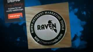 [Top Seo Tools - Try Raven SEO Tools Free - RavenTools.com] Video