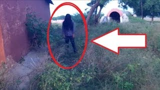 REAL SCARY GHOST Videos Of Ghost Filmed REAL Not FAKE
