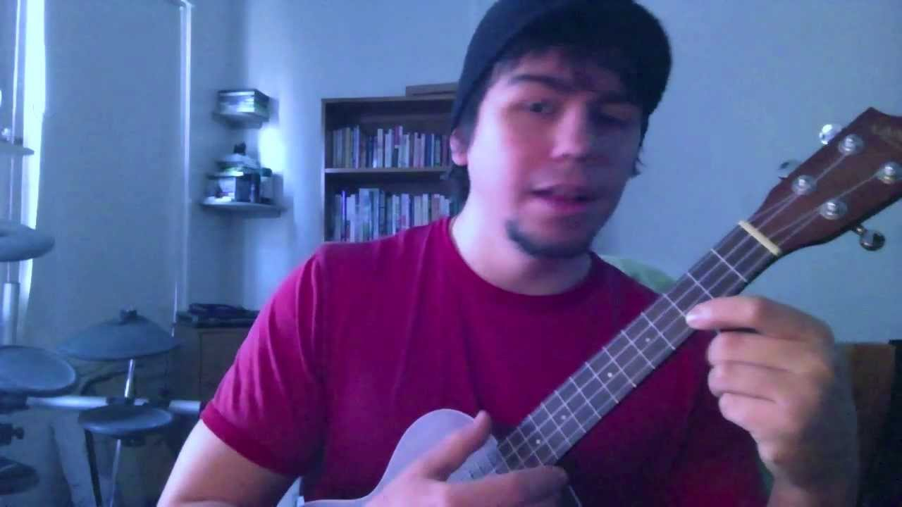 Ukulele: Beginner easy songs - 4 easy chords, 10 songs - YouTube
