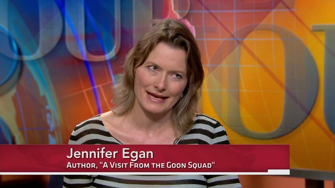 look at me jennifer egan While the two heroines of jennifer egan's novel never quite collide, literary sparks still fly, writes jessica holland.