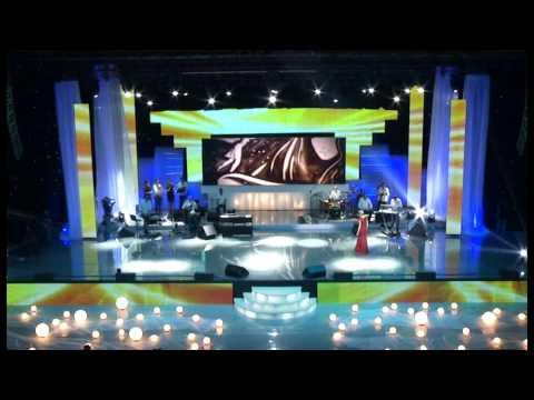 Christine Pepelyan - Kgnam // Concert in Hamalir // 2012 Full HD