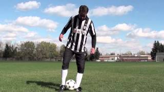 Soccer Tricks: Top 5 Soccer Tricks To Learn Fast
