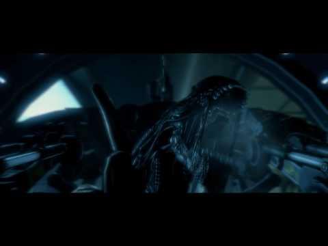 K.A.4-TV: Обзор Aliens vs. Predator