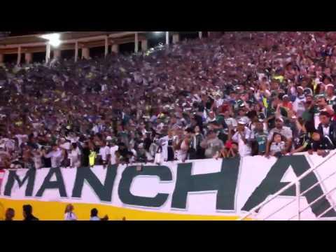 Mancha Verde Hino - Palmeiras 2 x 1 Mirassol