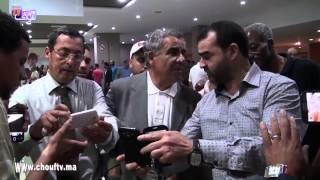 بالفيديو..هكذا استقبلت الجماهير الرجاوية البنزرتي بمطار محمد الخامس | بــووز