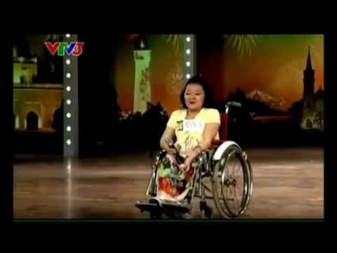 Let's dance - Phương Anh - Vietnam Got Talent - www.congtydichthuat.vn