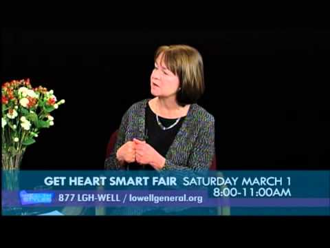 Heart Health Two-Part Series (2 of 2)