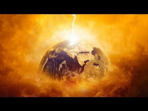 Belief in Biblical End Times Stops Climate Change Action