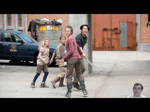 The Walking Dead Season 4 Episode 2 - Infected - Video Review