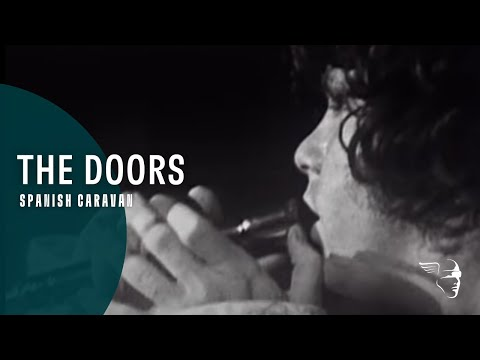 "The Doors - Spanish Caravan (From ""Live In Europe 1968"" DVD)"