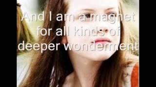 Wunderkind Song Narnia Alanis Morissette With Lyrics