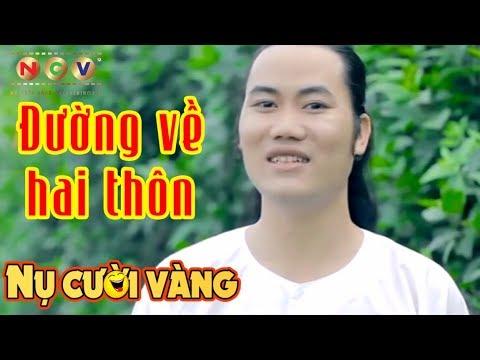 Đường Về Hai Thôn - Vượng Râu Giả Gái | Nguyễn Công Vượng 2017