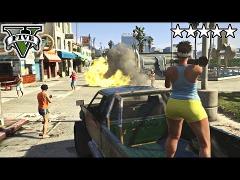 GTA 5 Online Free Roam BEACH BUM DLC, NEW CARS Livestream in GTA V Online w/ The CREW!