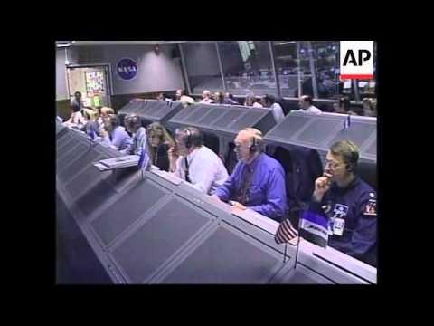 USA: NASA LAUNCH ULTRAVIOLET TELESCOPE INTO SPACE