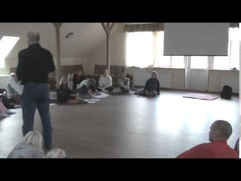 Илья Беляев. Тренинг по йоге и психотехникам (11.2009), ч.8. Кунта-йога