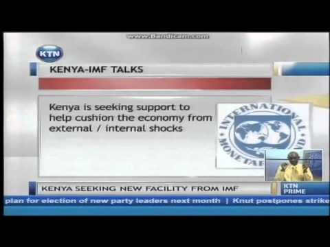 IMF boss cautions EAC States on rushing monetary union