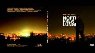 Nimeni Altu' - Înger şi demon feat. Dj Faibo X