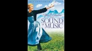 The Hills Are Alive ( Julie Andrews-The Sound Of Music