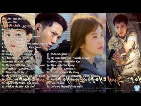 Những Bản Nhạc Phim Hay Hàn Quốc Buồn Nhất 2016