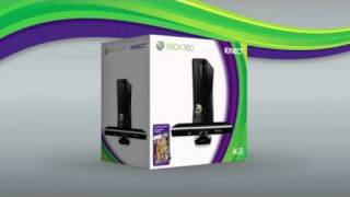 Xbox 360 Kinect Get Started How To Set Up Instruction