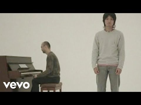 森山直太朗 - さくら(独唱)