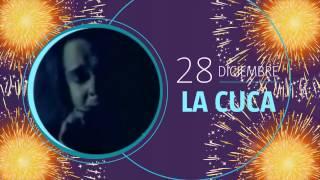 Festival Internacional de Pirotecnia 2014