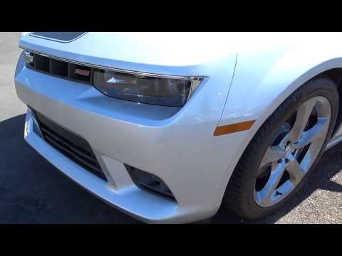 2014 Chevrolet Camaro Redding, Eureka, Red Bluff, Chico, Sacramento, CA E9311143