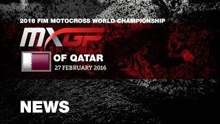 Mundial MXGP no Qatar