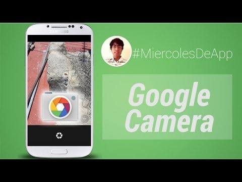 Google Camera - App Review
