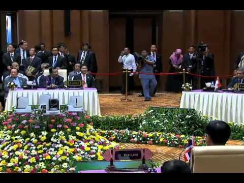 Closing Session of the 24th ASEAN Summit 5/11/2014
