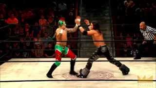Lucha Underground Exec Talks Working For WWE, Plans For Vince's Son And Funeral, Benoit, More