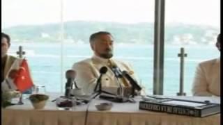 Харун Яхья. Интервью с зарубежными журналистами - 8